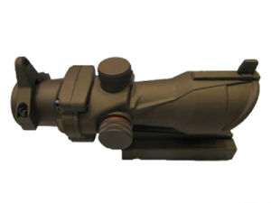 Optical W/Qd 11 & 20mm Mount Red/Green DOT Sight Scope pictures & photos