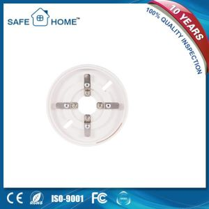 433MHz Fire Alarm Gas Detector for Home Security System pictures & photos