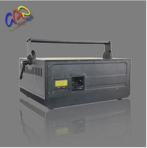 2W/3W/7W/10W Animation OEM Laser Light Stage Light with Scanner pictures & photos