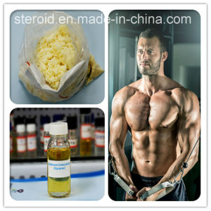 Injectable Boldenone Undecylenate/EQ for Muscle Growth with Safe Delivery pictures & photos