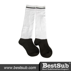 Sublimation Football Socks (ZQW01) pictures & photos