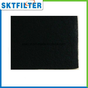 Nonwoven Carbon Fiber with Excellent Absorption Performance pictures & photos