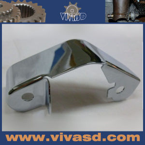 CNC Machined Parts Aluminum/Brass/Steel/Stainless Steel Parts pictures & photos