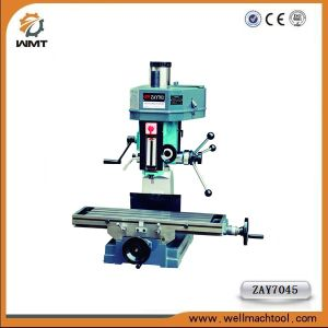 Drilling & Milling Machine ZAY7032 with Ce Standard pictures & photos