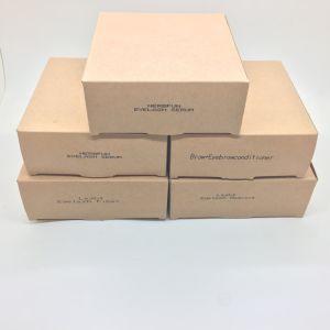 Chemical Free Natural Eyelash Enhancer Fiber OEM Manufacturing pictures & photos