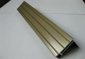 Anodized Solar Panel Frame Aluminum Profile pictures & photos