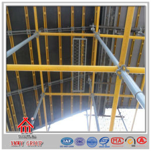 Q235 Slab Formwork System Substitute for Steel I Beam for Heavy Concrete Placement pictures & photos