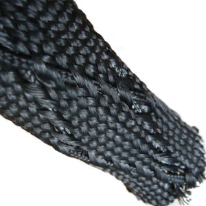 High Temperature Wire Cable Hose Protection Snake Fiberglass Sleeve pictures & photos