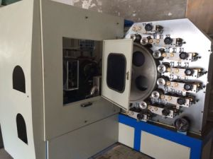 PP, PS Plastic Coffee Cup Offset Printing Machine (PP-6C) pictures & photos