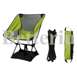 Lightweight Collapsible Chair with Groundsheet Portable Folding Chair pictures & photos