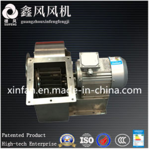 C-Type Driving Stainless Steel Centrifugal Fan pictures & photos