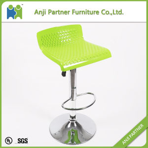 High Quality Elegant Modern Designer Plastic Bar Chair Stool (Henry) pictures & photos