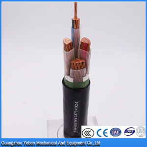 3X70+1X35 Multicore Fire Retardant Power Cable