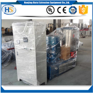 Haisi Stand High Speed Mixer for Plastic Granulating Line pictures & photos
