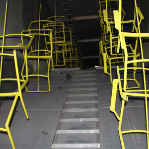 Powder Coating Line pictures & photos