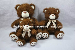 Plush Big Sitting Teddy Bears with Soft Material pictures & photos