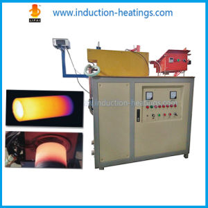 IGBT Induction Heating Machine with Induction Forging Furnace pictures & photos