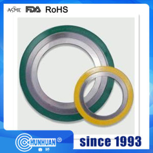 Teflon PTFE Rubber Compond Spacer pictures & photos