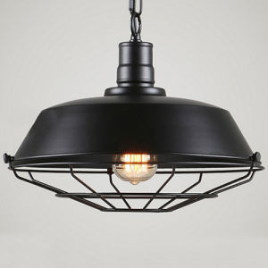 Zhongshan Supply Chandelier Pendant Lamp in Aluminium for Industrial pictures & photos