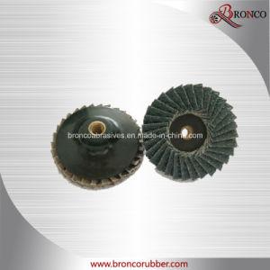 Zirconia Mini Flap Disc pictures & photos