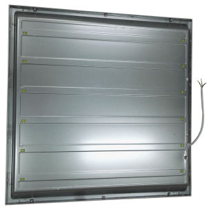 36W LED Flat Panel Wall Light 600X600 Square LED Panel Light pictures & photos