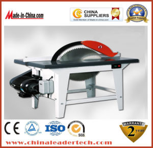 Woodworking High Precision Circular Saw Machine pictures & photos