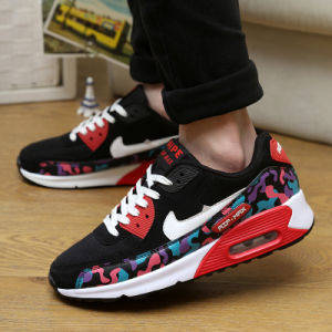 Korean Couple Summer Shoes Breathable Pad Shoes Sports Shoes Shoes Mvfpmhxbbb Increased Trend of Network pictures & photos