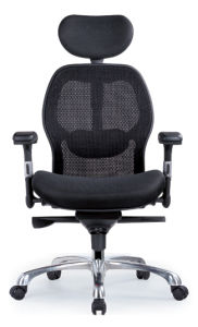 Big Size High Back Mesh Executive Office Chair (HX-NCD483) pictures & photos