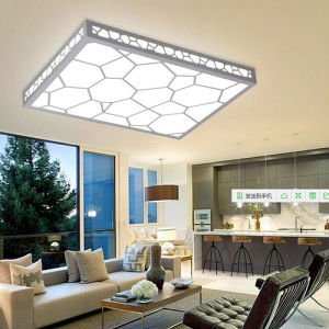 Water Cube LED Ceiling Light pictures & photos