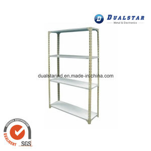 Medium Duty Warehouse Storage Rack