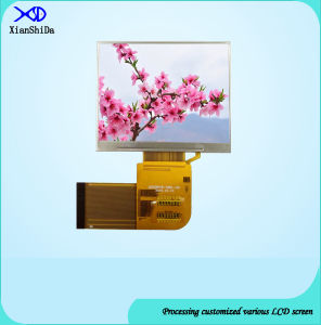 3.5 Inch LCD Screen for Industrial Control pictures & photos