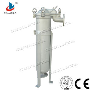 Water Filter Stainless Steel Filter Top Entry Bag Filter pictures & photos
