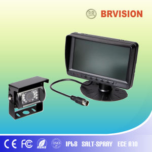 7 Inch Touch Screen Monitor for Truck pictures & photos