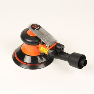 "Self-Vacuum Air Orbital Sander with 5"" Sanding Disc 5mm Orbit pictures & photos"