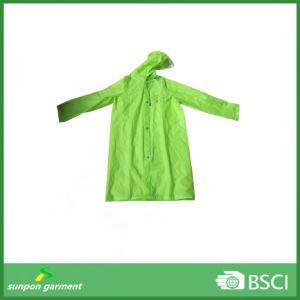 Keep off The Rain Kids Rain Coat Children Raincoat Rainwear pictures & photos