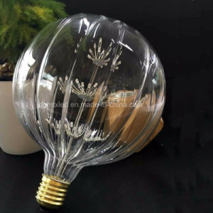 Creative Indoor Lighting Warm White 3W LED Pumpkin Light Bulb pictures & photos