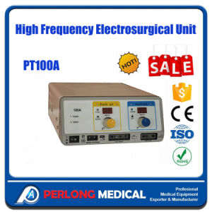 Hot Sale Medical Equipment High Frequency Electrosurgical Unit pictures & photos