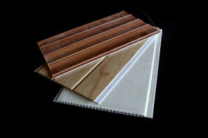 China Laminated PVC Ceiling Factory pictures & photos
