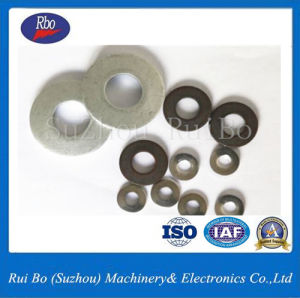 ISO Stainless Steel DIN6796 Conical Lock Washer Steel Washer Flat Washer Spring Washer pictures & photos