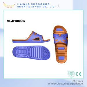 Fashionable Unisex EVA Aluminum and Iron Slipper Mould, Beach Two Color Slipper Mold pictures & photos