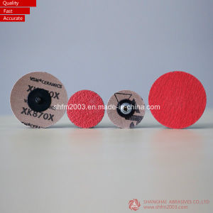 50mm, Tr Type Coated Abrasives Discs for Auto pictures & photos