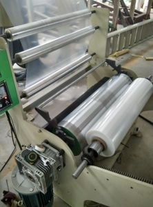 LDPE High Speed Film Blowing Machine China pictures & photos