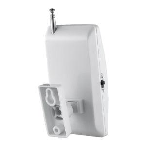 Battery Powered Burglar Alarm Wireless PIR Detector pictures & photos