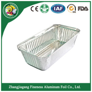 Aluminum Foil Container of Inflight pictures & photos