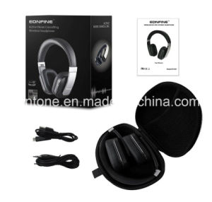 Wholesale Universal Headphone CSR Bluetooth Headset with Mic pictures & photos