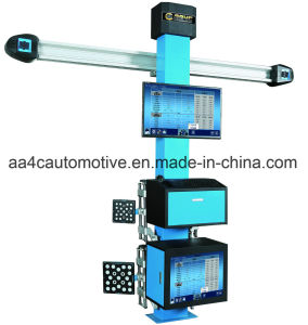 3D Wheel Alignment (DT320) pictures & photos