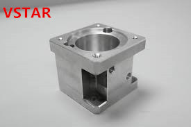 High Precision Customized CNC Machining Motorcycle Part with Zinc Plating pictures & photos