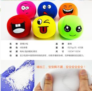Flashing Balls Funny Designs Creative LED Hot Toys for Christmas 2017