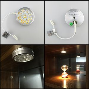 LED Spot Light with Lens pictures & photos