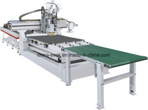 High Technology CNC Woodworking Furniture Machine CNC Router Mg-2412c2 pictures & photos